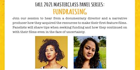Undocufilmmaker Masterclass Panel Series: FUNDING tickets