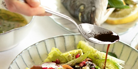 Lebanese Cooking Class - By Ghina Bazzi tickets