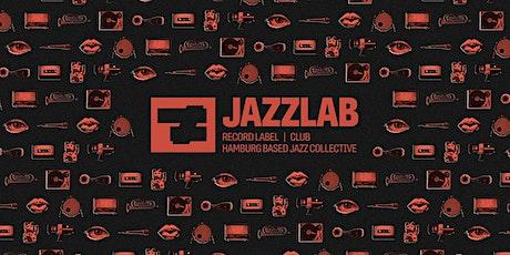 JazzLab-Open Air @ HÉLOÏSE Tickets