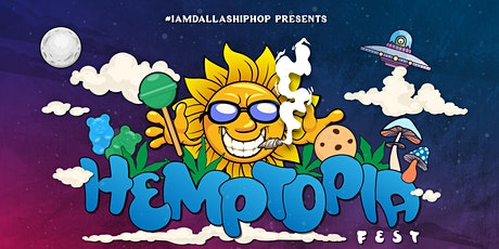 HEMPTOPIA FEST tickets