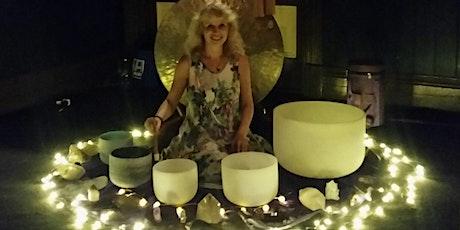 Sound Healing Meditation at Mapleton tickets