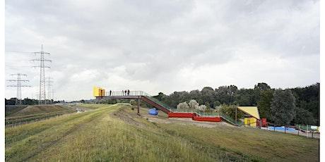 F/a: Internationaal Colloquium 'Architectuur in transit' tickets