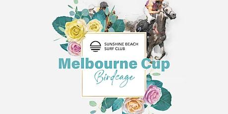 Sunshine Beach SLSC Melbourne Cup Event tickets