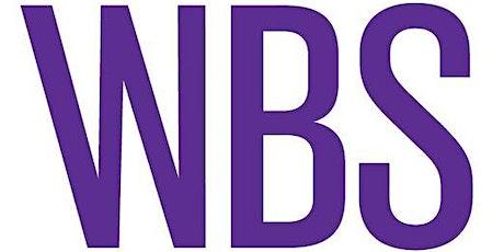 WBS Genève - Déjeuner-discussion avec Luciana Vaccaro billets