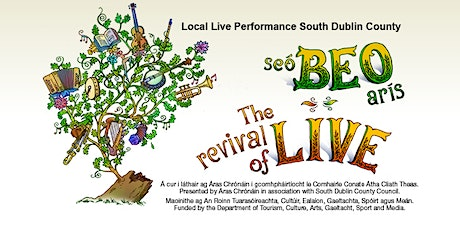 Seó Beo Arís:The Revival of Live - The Jeremiahs tickets
