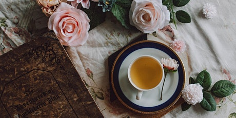 Meditation & Tea Time. Community is Immunity ❤️ tickets