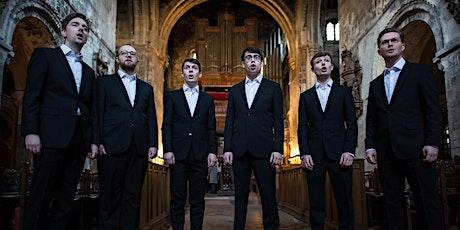 The Gesualdo Six @ St Wulframs, Grantham tickets