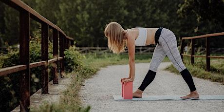Alignment-based Hatha yoga THALWIL tickets