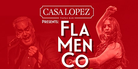 Flamenco Vivo tickets
