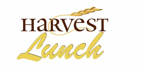 PPT Church Harvest Lunch tickets