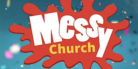 Messy Church in Ashford tickets