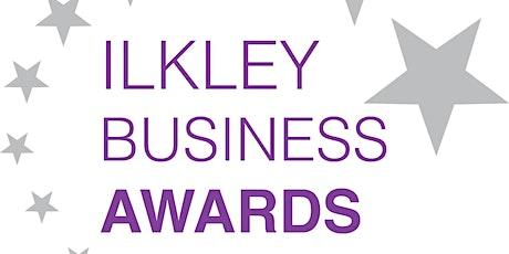 Ilkley Business Awards 2022 Launch Night tickets