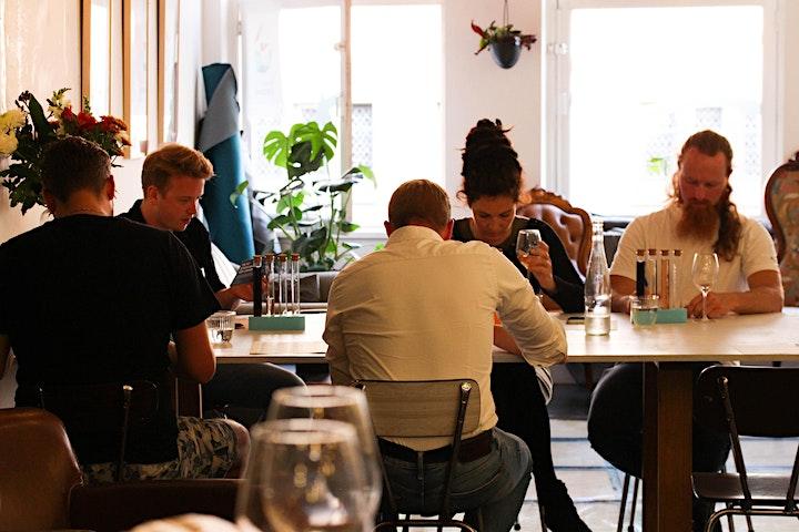 Afbeelding van Oesters, bubbels & wijn fest!
