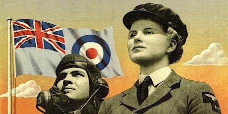 Wartime Work Opportunities for Irish Women tickets