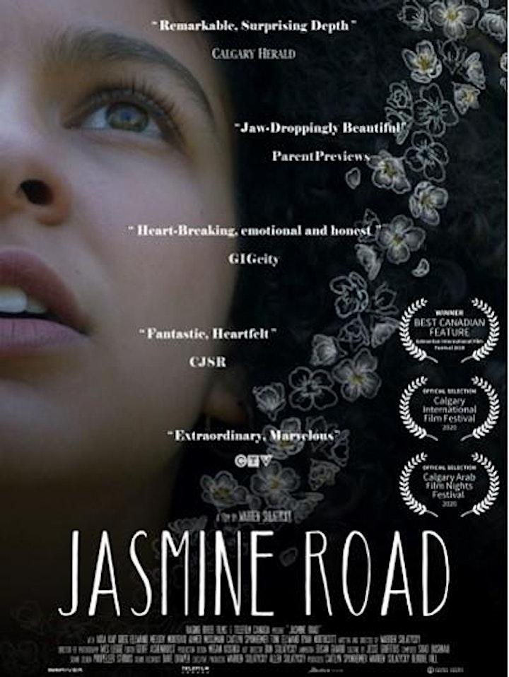 Festival du Film Libanais au Canada - Jasmine Road  - Montreal image