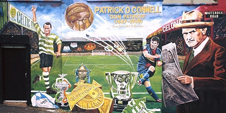 The Life of Patrick O'Connell tickets