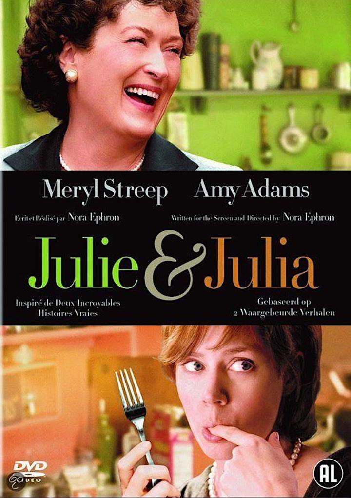 Food and Wine Festival - Julie & Julia image