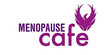 Menopause Cafe Norfolk tickets