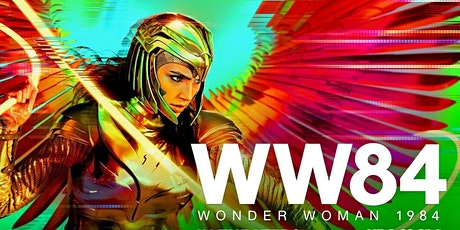 WONDER WOMAN 1984 (PG13)(2020) Drive-In 8:00 pm (Sept. 23 to 26) tickets