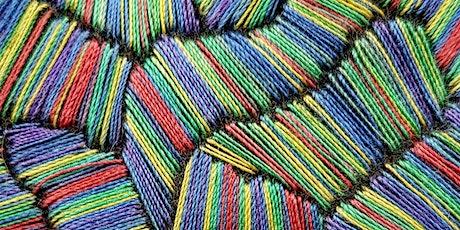 Slow Stitching Workshops at Phoenix Art Space tickets