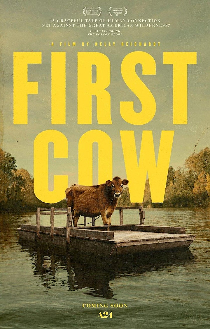First Cow image