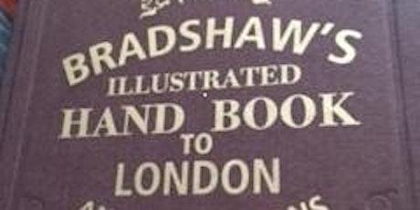 Walking Tour - Bradshaw's City tickets