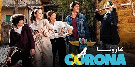 Festival du Film Libanais au Canada - Carona - Montreal tickets