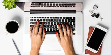 Email etiquette essentials (webinar) tickets