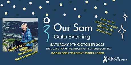 Our Sam Gala Evening tickets