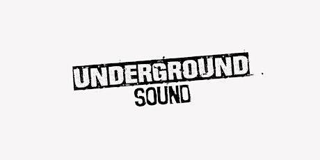 Underground Sound Presents - Amersham Arms tickets