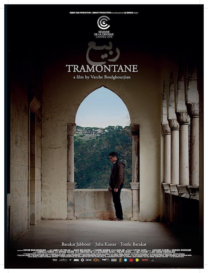 Lebanese Film Festival in Canada - Tramontane - Montreal image