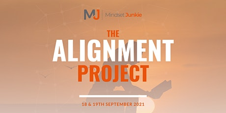 The Alignment Project tickets