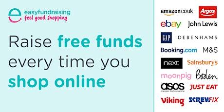 Easyfundraising Webinar for CVA Members tickets