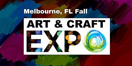 Melbourne, FL Fall Art & Craft Expo tickets