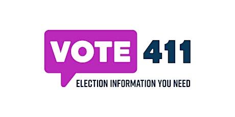 League of Women Voters of Arlington - Alexandria City Council/Mayoral Forum tickets