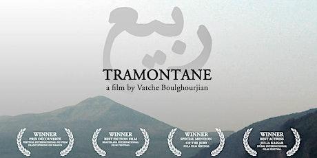 Lebanese Film Festival in Canada - Tramontane - Montreal tickets