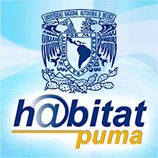 Coordinación de Tecnologías para la Educación - h@bitat puma UNAM logo