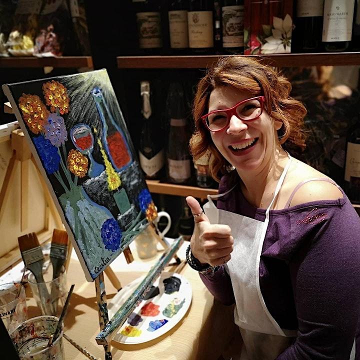 Immagine Fano (PU): Vin Gogh, un aperitivo Appennello