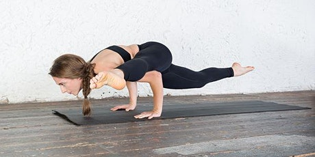 Study 50-Hour Vinyasa Yoga Teacher Training tickets