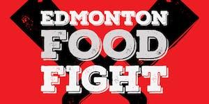 Get Cooking Presents: Edmonton Food Fight 6 - Brennan...