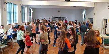 Sunday Evening 'Ceili for All' - Return to London Town Festival 2021 tickets