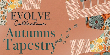 Autumns Tapestry: Day Retreat tickets