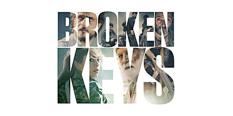 Lebanese Film Festival in Canada - Broken Keys  - Ottawa tickets