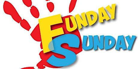 Funday Sunday tickets