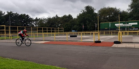 Beacon Academy training sessions at Birmingham Wheels Park tickets