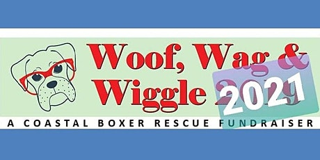 Woof, Wag & Wiggle tickets