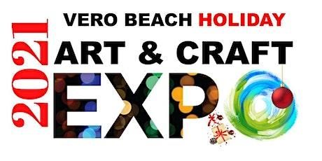 Vero Beach Holiday Art & Craft Expo tickets