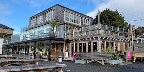 Breakfast meeting at at The Crabshell Inn, Kingsbridge TQ7 1JZ tickets