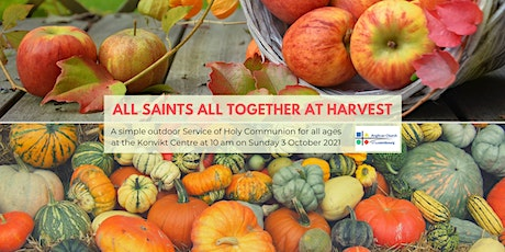 All Saints All Together At Harvest tickets