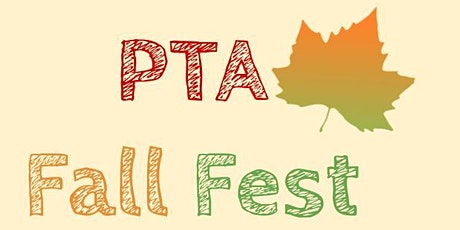 PTA Fall Fest tickets